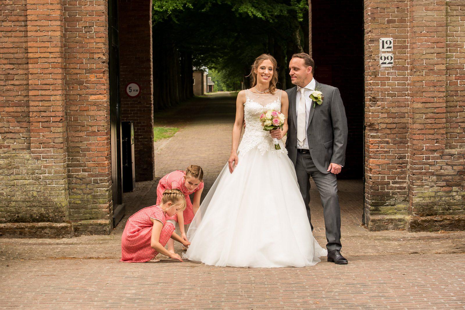 Bruidsfotograaf Peter Janssens